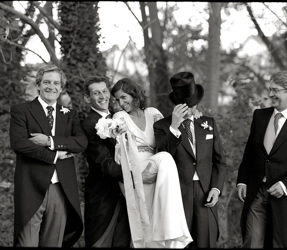 0081. Wedding group
